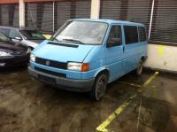 Volkswagen Transporter 4 Разборочный номер 45869 #1