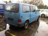 Volkswagen Transporter 4 Разборочный номер 45869 #2