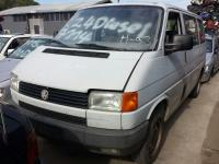 Volkswagen Transporter 4 Разборочный номер L4080 #1