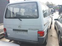Volkswagen Transporter 4 Разборочный номер L4080 #2