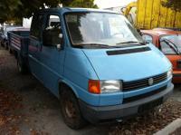 Volkswagen Transporter 4 Разборочный номер 45971 #2