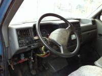 Volkswagen Transporter 4 Разборочный номер 45971 #3
