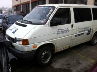 Volkswagen Transporter 4 Разборочный номер 46070 #1