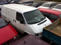 Volkswagen Transporter 4 Разборочный номер Z2608 #1