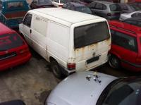 Volkswagen Transporter 4 Разборочный номер Z2608 #2