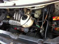 Volkswagen Transporter 4 Разборочный номер Z2608 #4