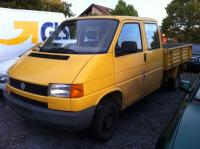 Volkswagen Transporter 4 Разборочный номер 46204 #2