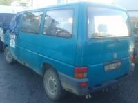 Volkswagen Transporter 4 Разборочный номер L4170 #1