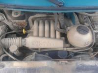 Volkswagen Transporter 4 Разборочный номер 46321 #4