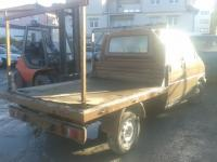 Volkswagen Transporter 4 Разборочный номер 46323 #2