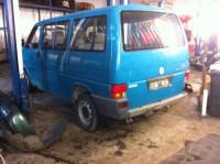 Volkswagen Transporter 4 Разборочный номер Z2656 #2