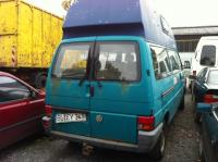 Volkswagen Transporter 4 Разборочный номер X8874 #1