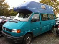 Volkswagen Transporter 4 Разборочный номер X8874 #2