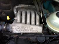 Volkswagen Transporter 4 Разборочный номер X8874 #4