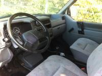 Volkswagen Transporter 4 Разборочный номер Z2669 #3