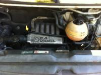 Volkswagen Transporter 4 Разборочный номер 46475 #4