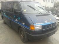 Volkswagen Transporter 4 Разборочный номер 46493 #1