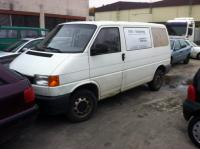 Volkswagen Transporter 4 Разборочный номер 46583 #1