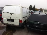 Volkswagen Transporter 4 Разборочный номер Z2690 #2