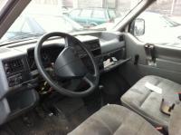 Volkswagen Transporter 4 Разборочный номер 46583 #3