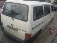 Volkswagen Transporter 4 Разборочный номер L4257 #1