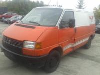 Volkswagen Transporter 4 Разборочный номер 46672 #1