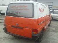 Volkswagen Transporter 4 Разборочный номер 46672 #2
