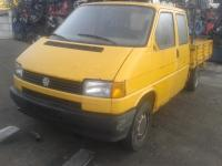 Volkswagen Transporter 4 Разборочный номер L4266 #1