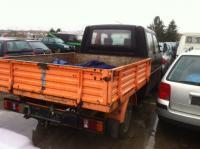 Volkswagen Transporter 4 Разборочный номер 46723 #1