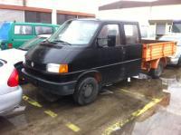 Volkswagen Transporter 4 Разборочный номер Z2706 #2