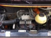 Volkswagen Transporter 4 Разборочный номер 46723 #4