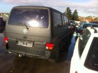 Volkswagen Transporter 4 Разборочный номер 46739 #2