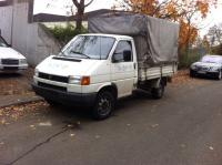 Volkswagen Transporter 4 Разборочный номер 46741 #1