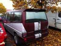 Volkswagen Transporter 4 Разборочный номер 46763 #1