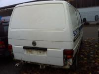 Volkswagen Transporter 4 Разборочный номер X8920 #1