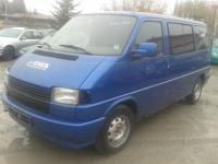 Volkswagen Transporter 4 Разборочный номер L4310 #1