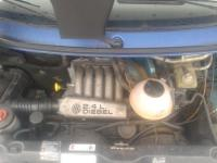 Volkswagen Transporter 4 Разборочный номер 46860 #4
