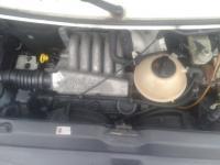 Volkswagen Transporter 4 Разборочный номер 46866 #4
