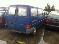 Volkswagen Transporter 4 Разборочный номер Z2757 #1