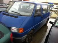 Volkswagen Transporter 4 Разборочный номер Z2757 #2