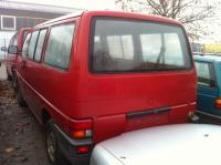 Volkswagen Transporter 4 Разборочный номер X8969 #1