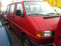 Volkswagen Transporter 4 Разборочный номер 47017 #2
