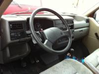 Volkswagen Transporter 4 Разборочный номер 47017 #3