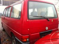 Volkswagen Transporter 4 Разборочный номер X8970 #1