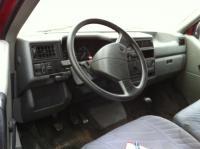Volkswagen Transporter 4 Разборочный номер X8970 #3