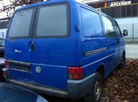 Volkswagen Transporter 4 Разборочный номер X8990 #1