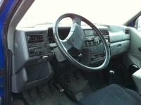 Volkswagen Transporter 4 Разборочный номер 47084 #3
