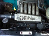 Volkswagen Transporter 4 Разборочный номер X8990 #4