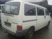 Volkswagen Transporter 4 Разборочный номер 47106 #2
