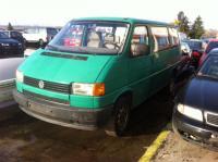 Volkswagen Transporter 4 Разборочный номер Z2801 #2